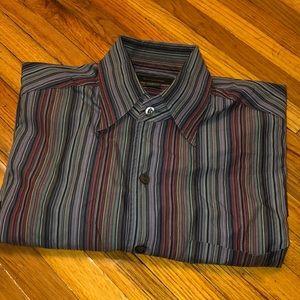 ♥️ Ermenegildo Zegna dress shirt M